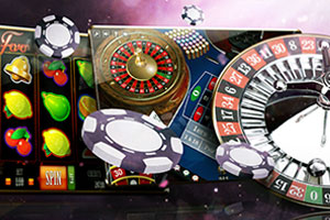 online casino system