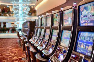 Online Slot Machine Games