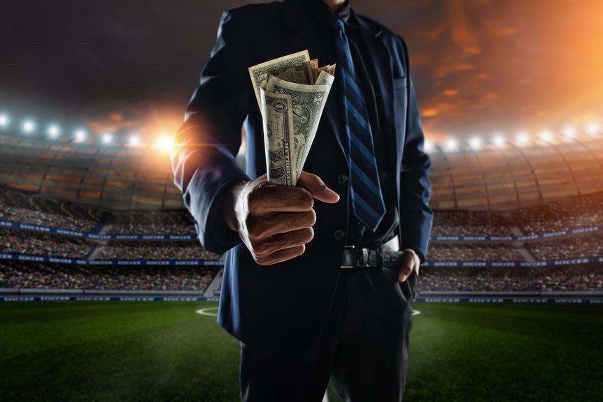 ai and sports betting