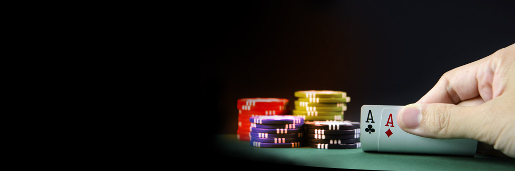 casino baccarat card