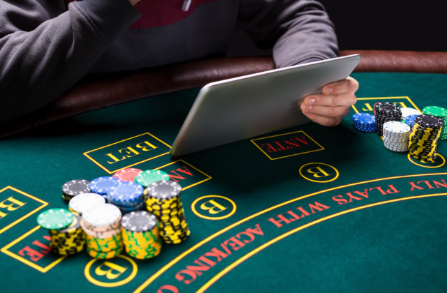 Wonderful Online Casino Site