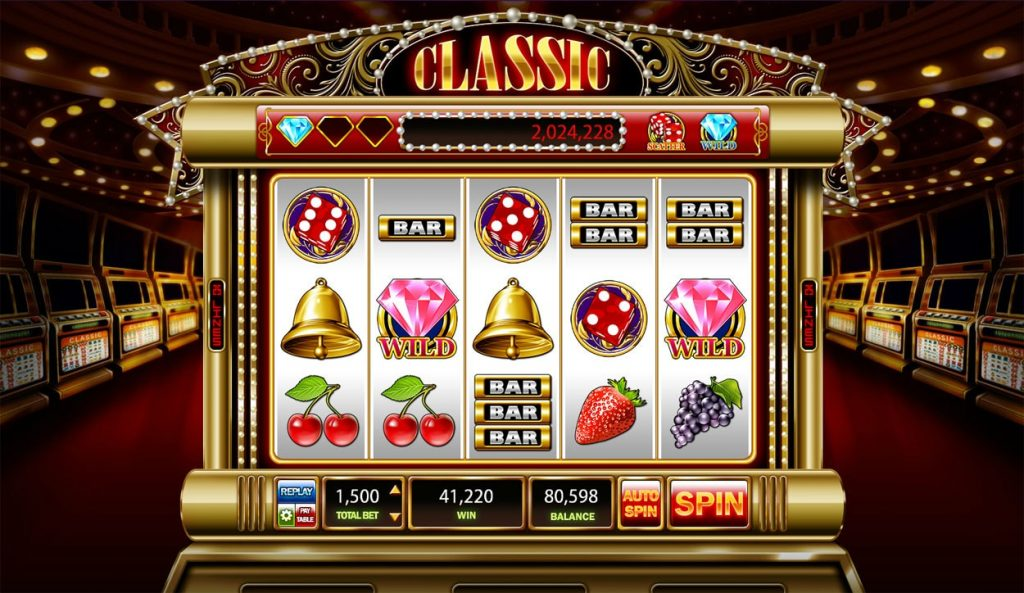 slot gambling site