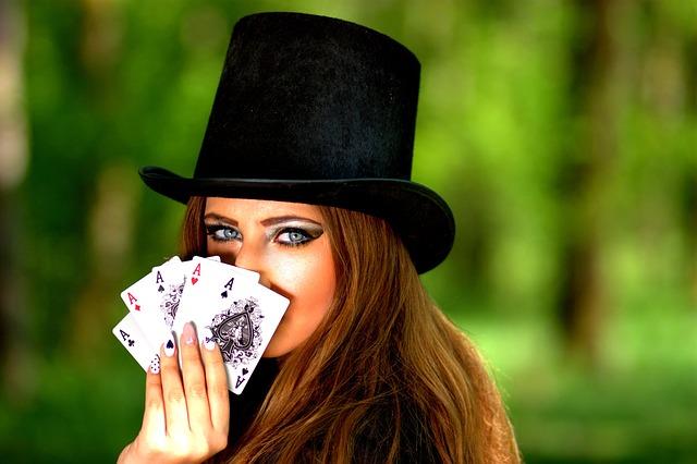 Betting in gambling