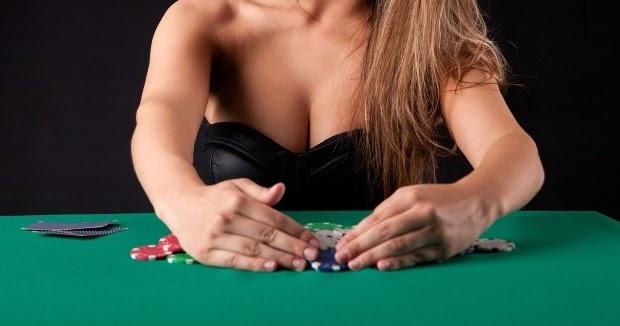 poker gaming games