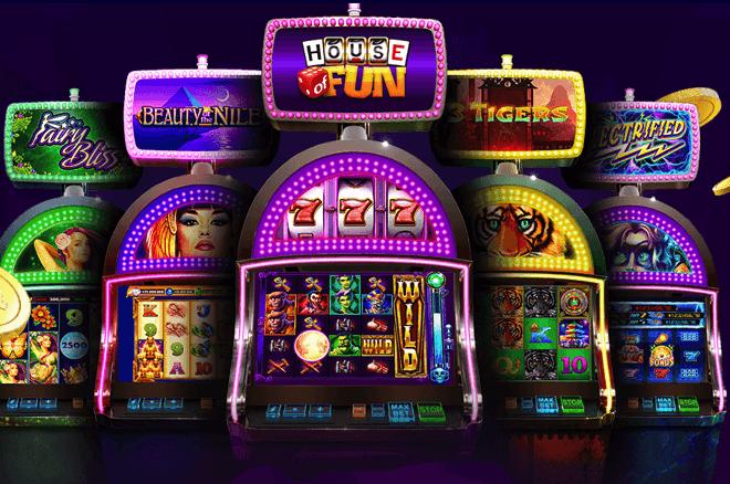 Slot Gaming Site