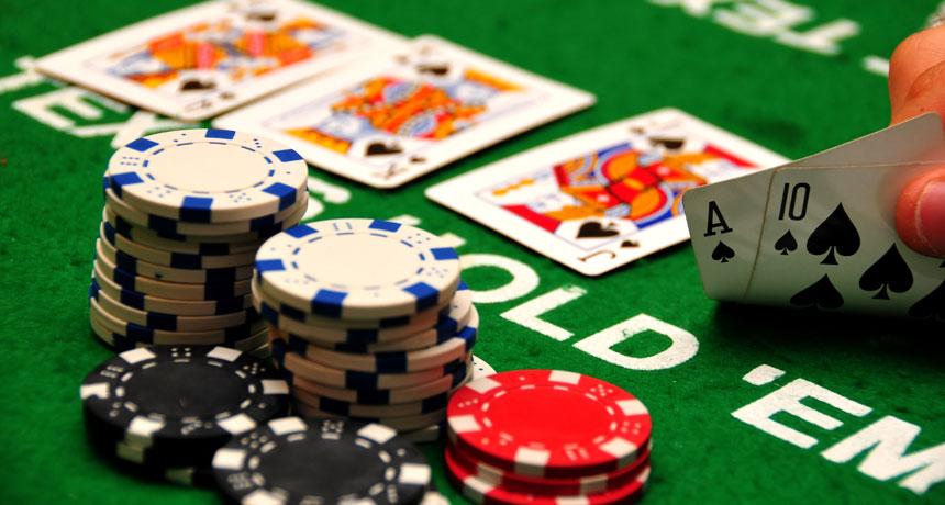online pokers