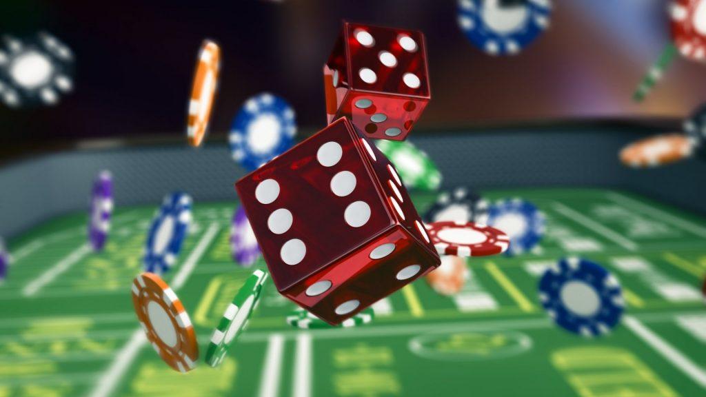 club on casino