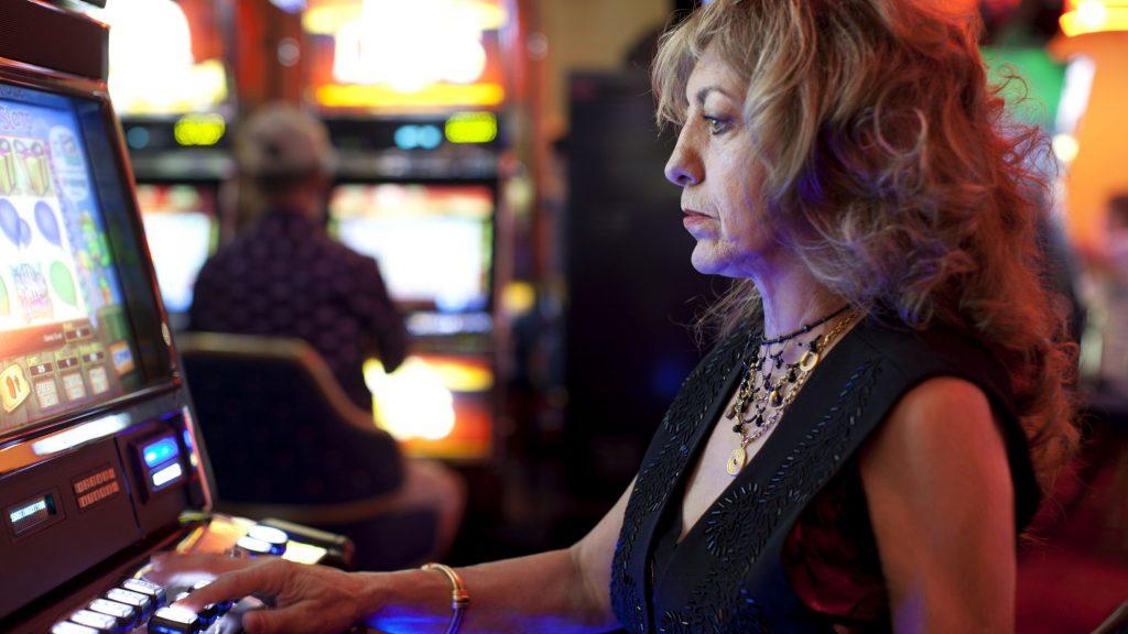 gambling rewards