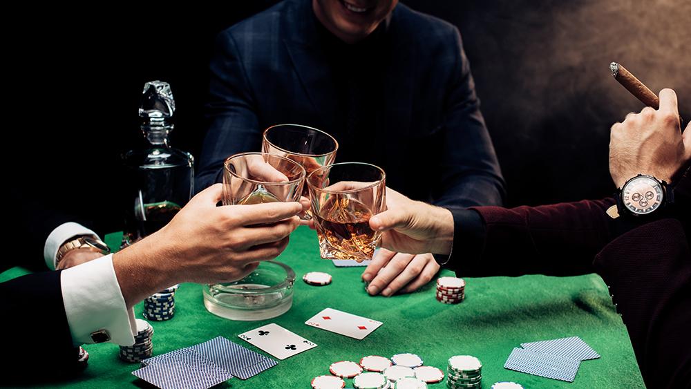 associate in Casino
