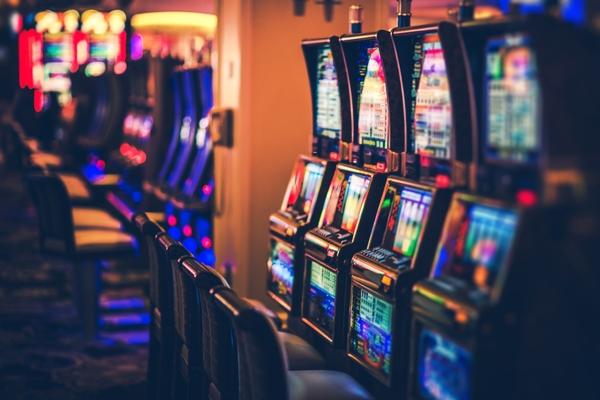 Live Casino Slot