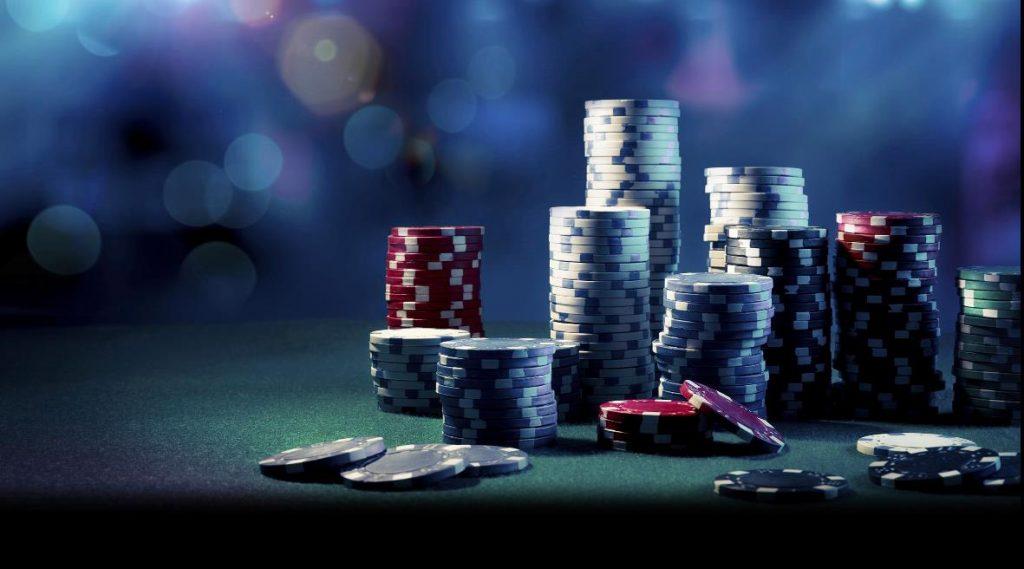 Online Slot Bonuses