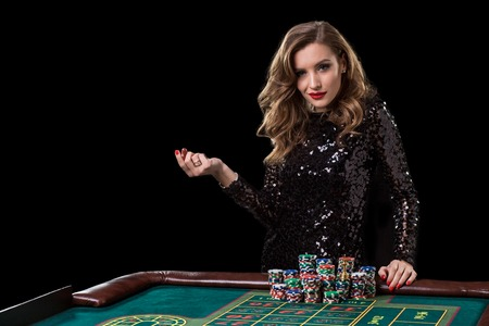 players in casino
