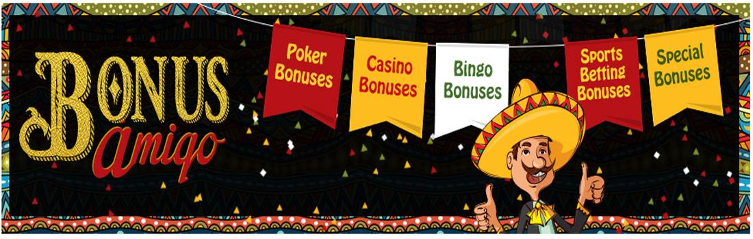 Gambling casino news